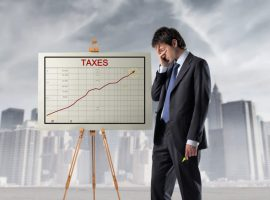 How to prevent paying too much tax on a business sale