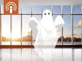 [Podcast] Sydney Ghost Tower warnings | Busting finance myths | 12 Things more important than money