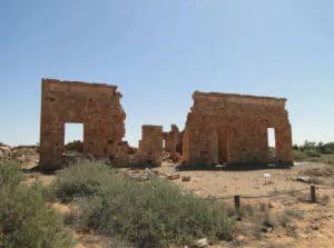 Ghost Ruins