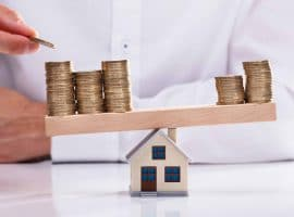 Look what's happening to housing finance | Property Insiders