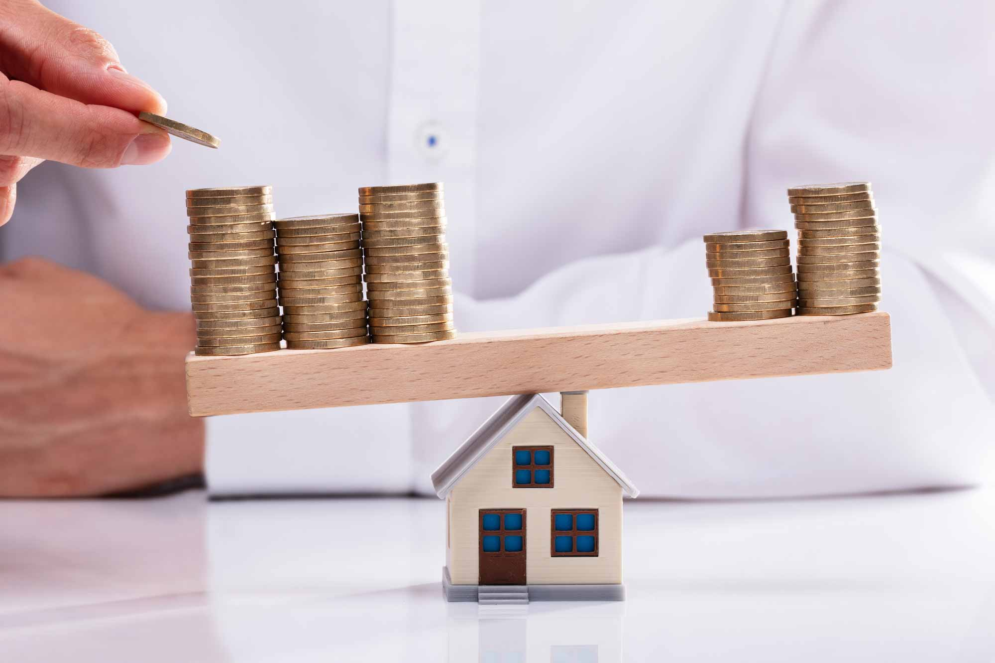 3 reasons you may overpay for your next property