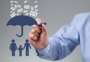 Trust Cgt Protect Tax