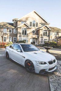 Car House Bmw