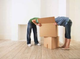 First homebuyers – now is your time