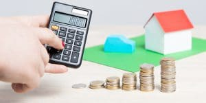 Calculating The Cost Of Home Insurance Or Car.