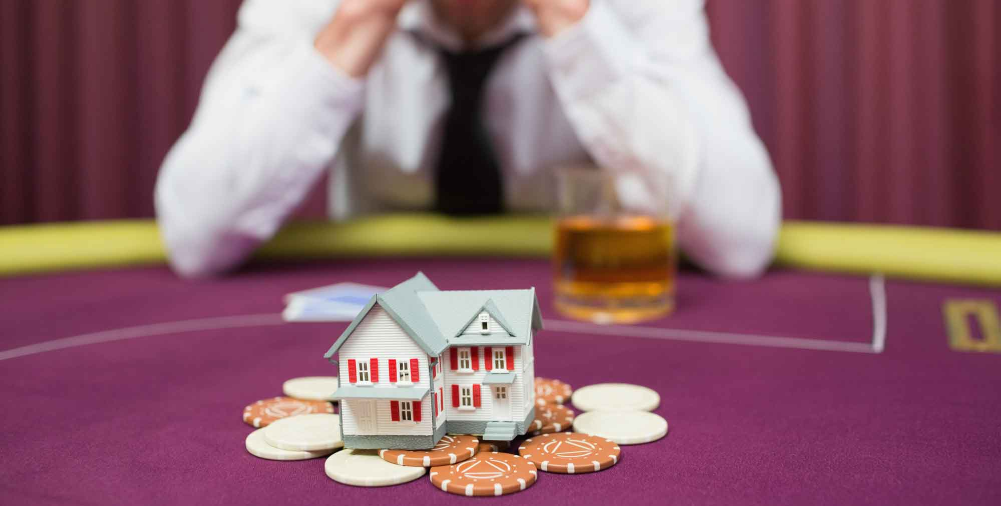What Do Gambling, Junk Food, Reality TV, Anger and Gossiping All Have in Common?