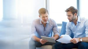 Business Mentor