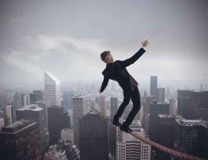 Business Risk Problem