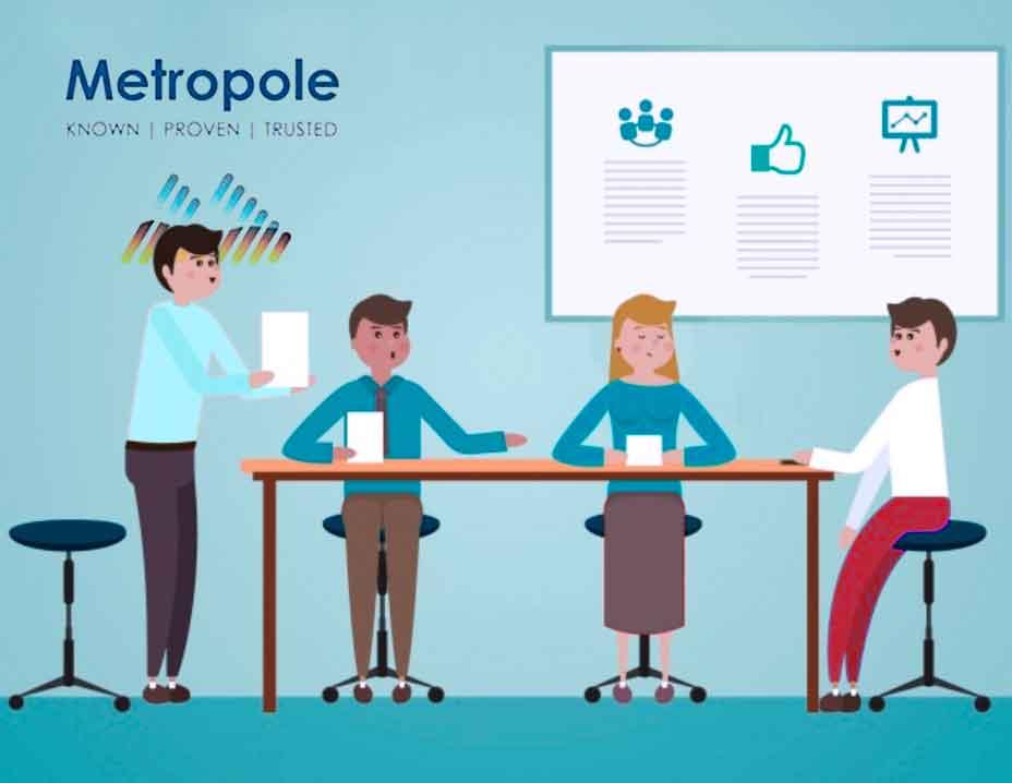 Metropole Advice