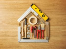 Renovation versus repairs