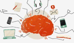 Multitasking Brain