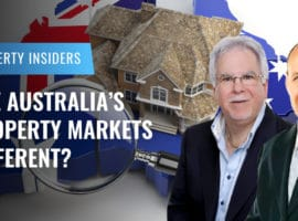 7 ways Australian property markets are different   | PROPERTY INSIDERS