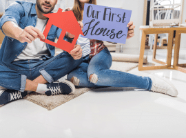 Securing your first investment property — where to start