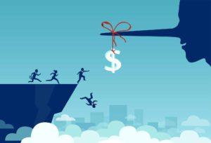 Investor Trap