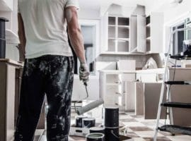 Renovating? Are you fully insured?
