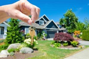Spring Housing Market