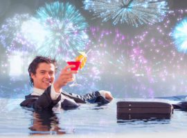6 Must do New Years resolutions to grow, protect, and pass on your wealth from an Accountant