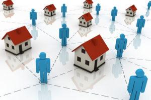 Property Social Media