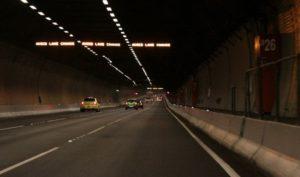 Brisbane Tunnels