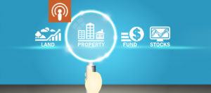 My Podcast 146 Property Or Shares Which Makes A Better Investment