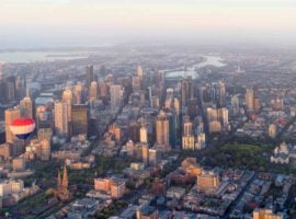 Moving from Sydney to Melbourne: suburb equivalents