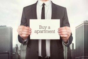 Buy Apartment
