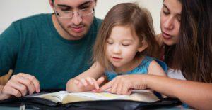 Parents Raise Children