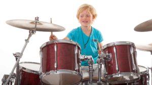 Kid Drums