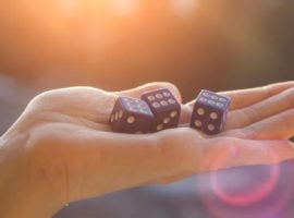 Did you know you can intentionally create your own good luck and minimize bad luck?