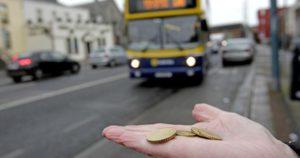Public Transport Fare