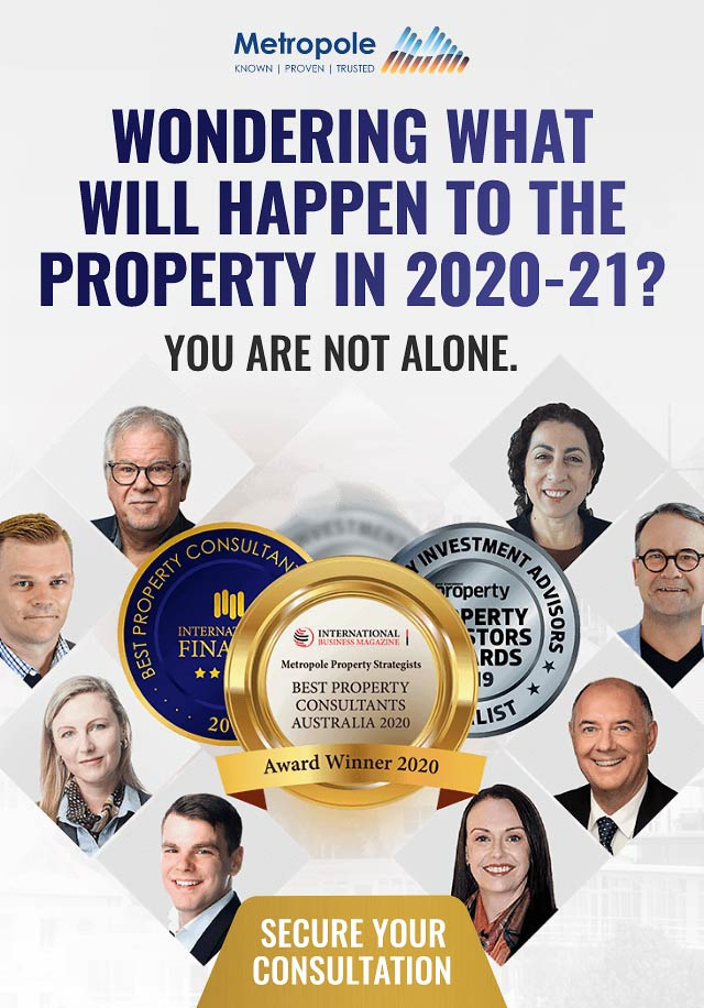 where to invest in property 2020 australia