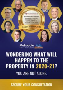 What Will Happen To The Property in 2020-21?