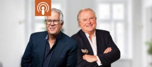 Podcast – Lord Digby Jones