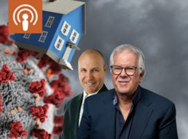 [Podcast] Will the pandemic kill property? | PROPERTY INSIDERS with Dr. Andrew Wilson