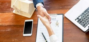 Buy Property Contract