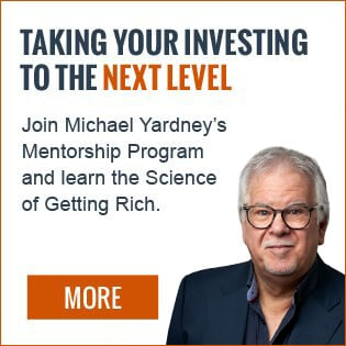 Take Your Investing To The Next Level