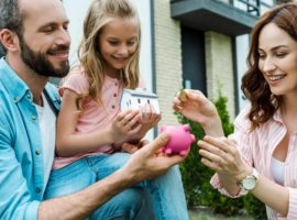 10 pointers on gifting money to your children
