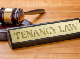 Do you know the new tenancy laws that are coming into effect this year