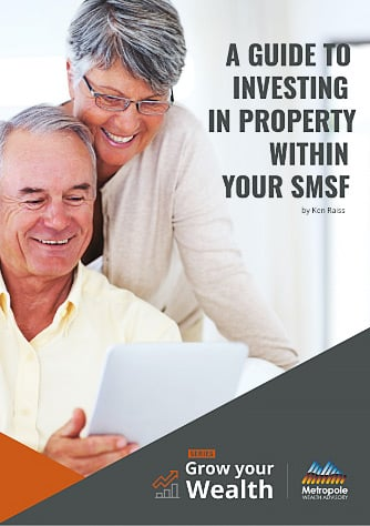eBook - A Guide to Investing Property Within Your SMSF