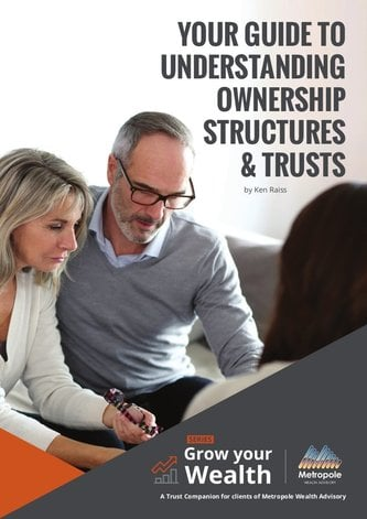 Your Guide to Understanding Ownership Structures & Trusts