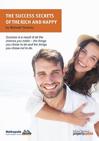 eBook - The Success Secrets Of The Rich And Happy