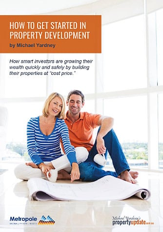eBook - How to get started in Property Development