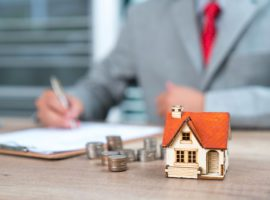 Property Investment: A risky business or safe as houses?