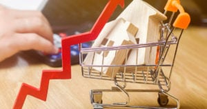 Property Market Prices Change