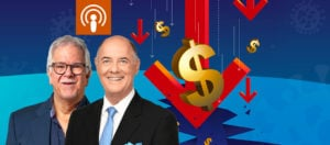 My Podcast #184 What Will Australias Recession Will Look And Feel Like