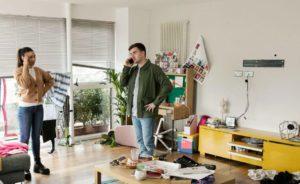 Rent Communication Manager
