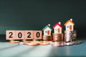 2020 Houses Prices