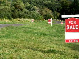 Do you know the new tax rules for vacant land?