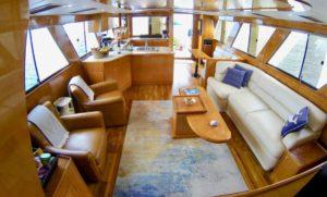 Mcgregor Yacht