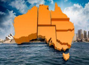 Australia National House States